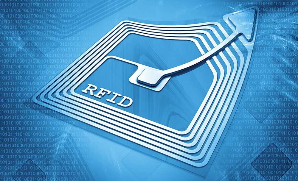 THE BASICS OF RFID