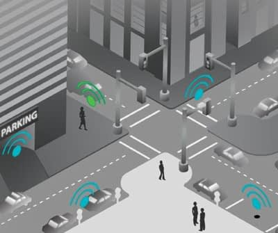 FINDING THE SMARTEST PARKING SOLUTIONS