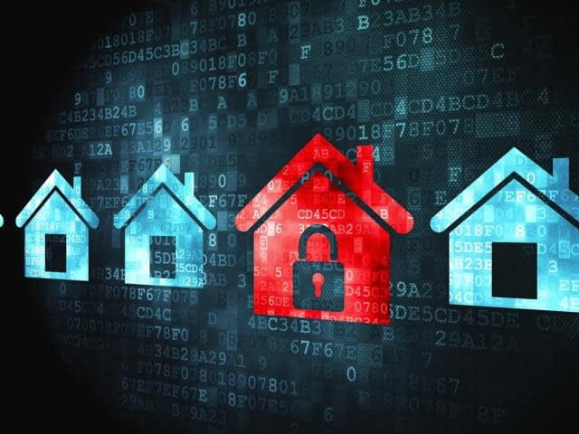 CREATING A SECURE SMART HOME