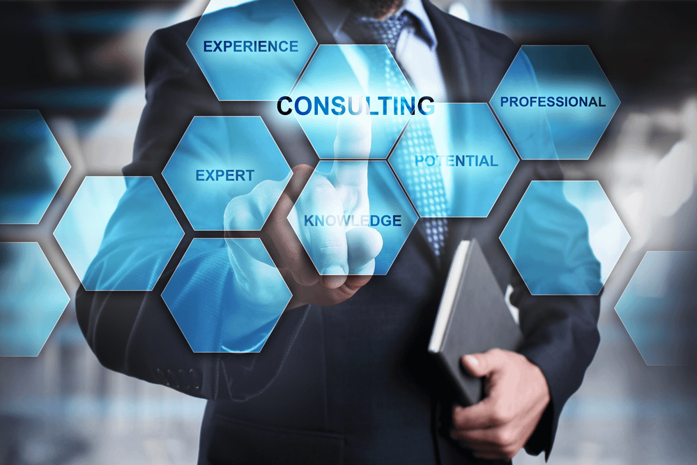consulting - New pc planet