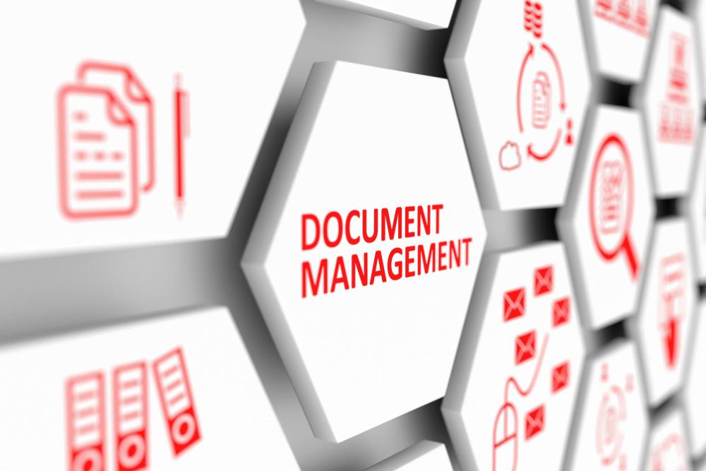 document management - New pc planet